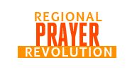 REGIONAL PRAYER REVOLUTION