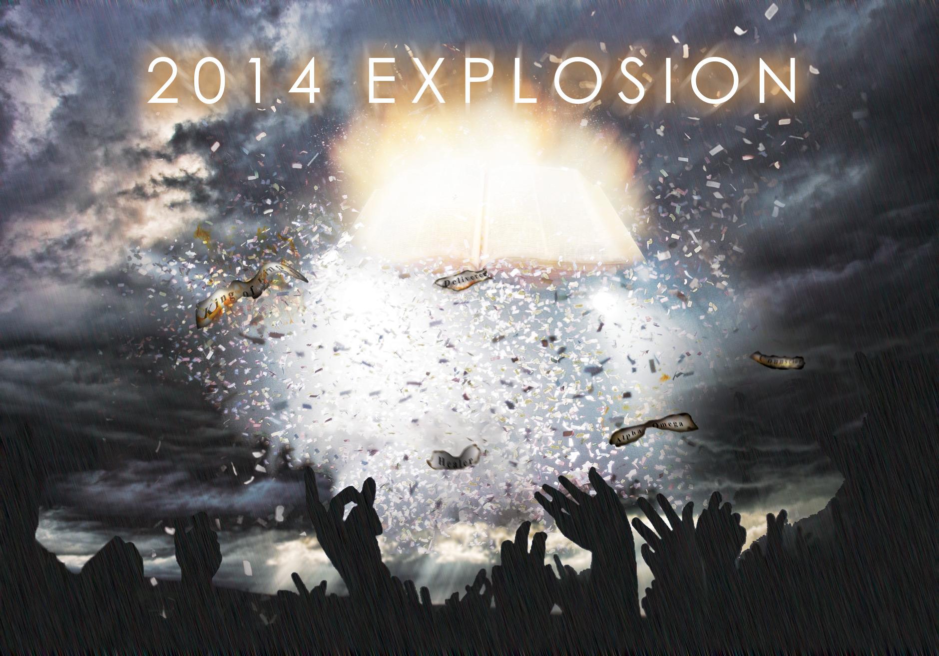 2014-Explosion