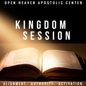 Kingdom Session Image